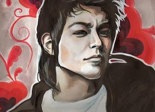 http://commons.wikimedia.org/wiki/File:T.O.P_as_depicted_in_fan_art..jpg