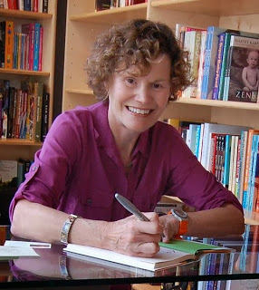 http://commons.wikimedia.org/wiki/File:JudyBlume2009(cropped).jpg