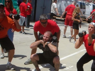 http://commons.wikimedia.org/wiki/File:2007_CrossFit_Trainer_certification.jpg